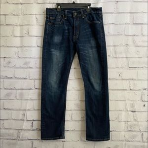 Levi's 513 in brand new condition.